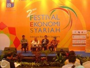 Launching Buku Kepala Jurusan Ekonomi Islam UIN Jakarta